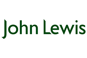 John Lewis Logo. Retail sector. Clients of Influential Software Services Ltd.